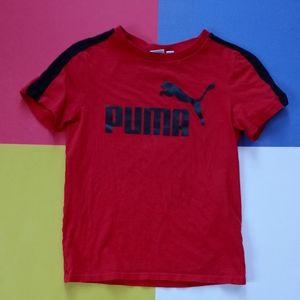 2020 Junior Puma Athletic Shirt